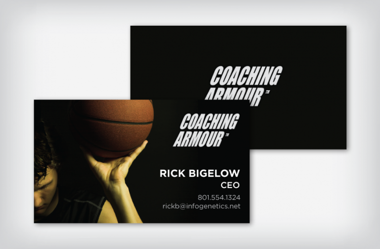 CoachingArmour