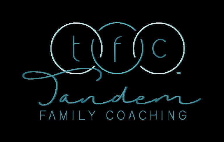 Tandem Family Coaching Logo